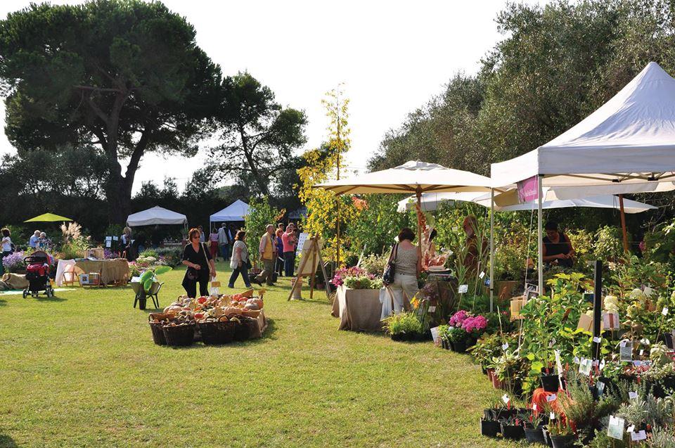 Giardini della Mandriana